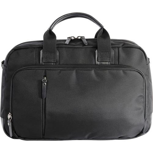 "Tucano Centro 15 Business Bag with 15.6"" Laptop Compartment and Tablet Pocket"