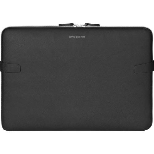 "Tucano Velvet Sleeve for MacBook Pro 13"" Retina (Black)"