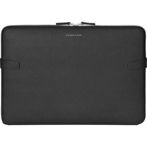 "Tucano Velvet Sleeve for MacBook Pro 13"" Retina (Black)"