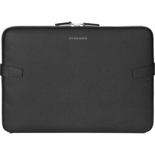 "Tucano Velvet Sleeve for MacBook Pro 15"" Retina (Black)"