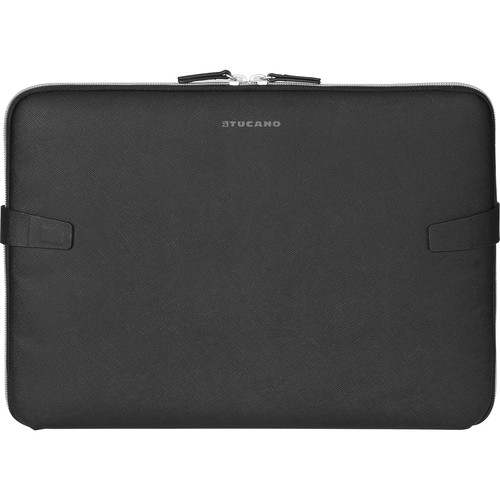 "Tucano Velvet Sleeve for MacBook Pro 15"" Retina (Black)"