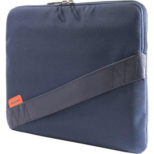 "Tucano Bisi 13 Sleeve for 13"" Notebook / MacBook Pro with Retina Display (Blue)"