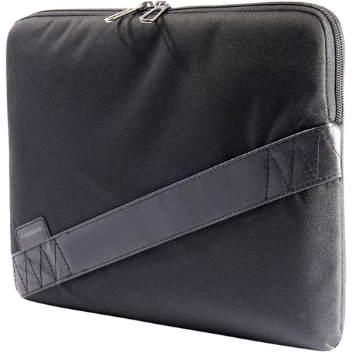 "Tucano Bisi 13 Sleeve for 13"" Notebook / MacBook Pro with Retina Display (Black)"