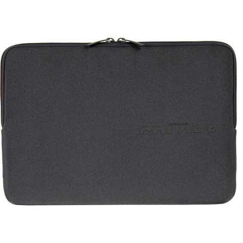 "Tucano Colore Second Skin Neoprene Sleeve for 13"" Ultrabooks (Anthracite)"