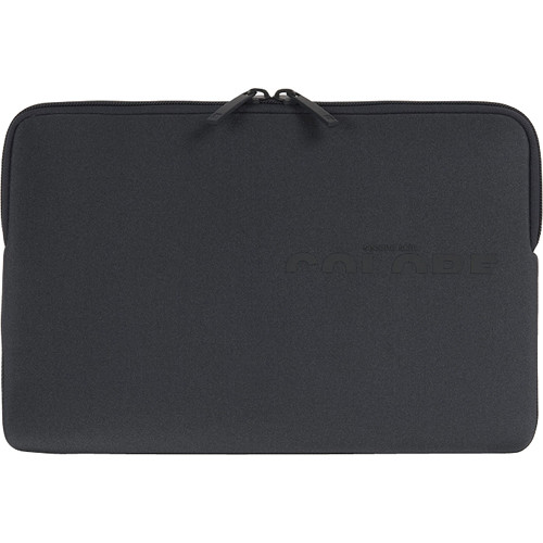 "Tucano Colore Second Skin Sleeve for 10"" Tablet (Gray)"