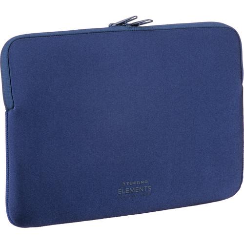 "Tucano Element Sleeve for 13"" MacBook Pro & MacBook Pro with Retina Display (Blue)"