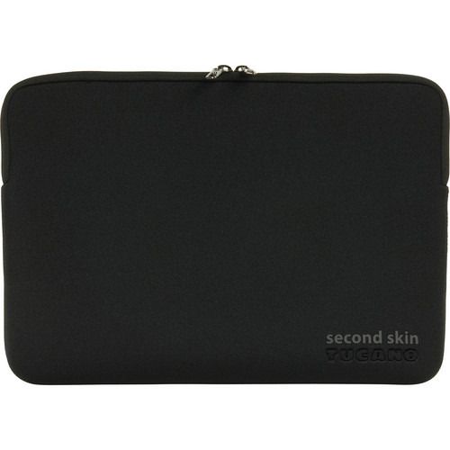 "Tucano Element Sleeve for 13"" MacBook Pro & MacBook Pro with Retina Display (Black)"