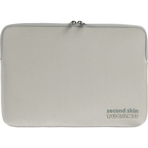 "Tucano Elements Second Skin for MacBook Pro 13"" (Silver)"