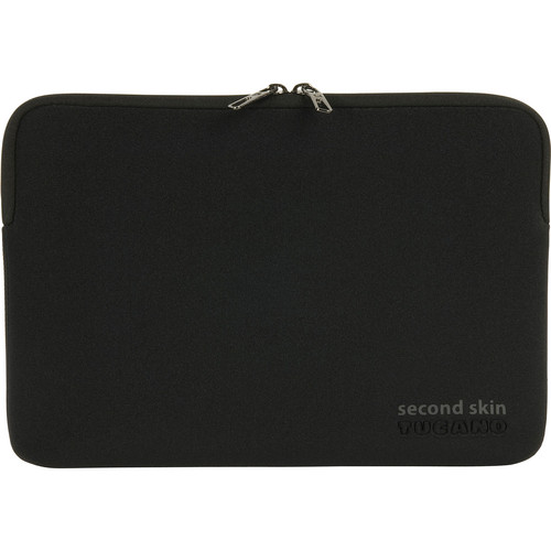 "Tucano Element Sleeve for 11"" MacBook Air (Black)"