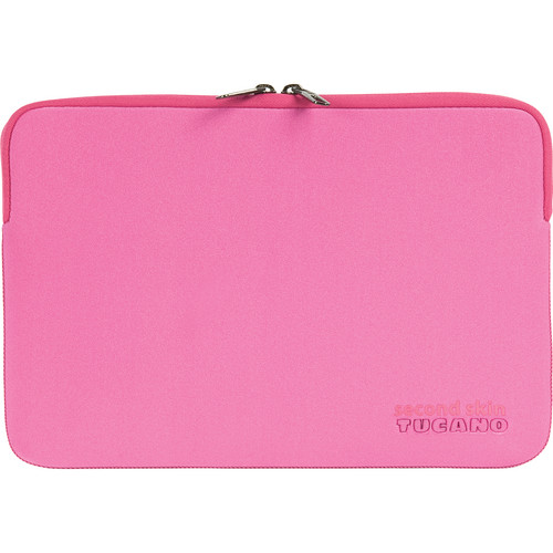 Tucano Elements Second Skin for MacBook Air 11 (Fucsia)
