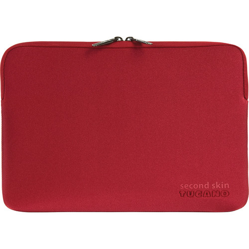 Tucano Elements Second Skin for MacBook Air 11 (Red)