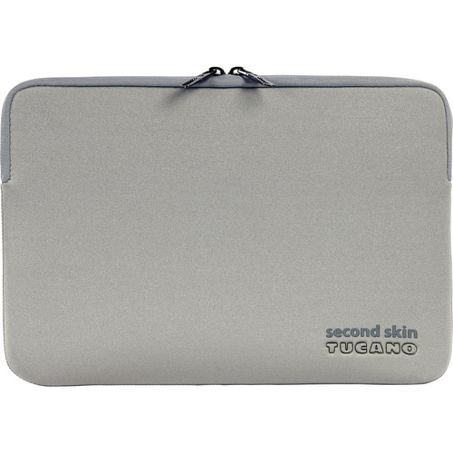 Tucano Elements Second Skin for MacBook Air 11 (Silver)