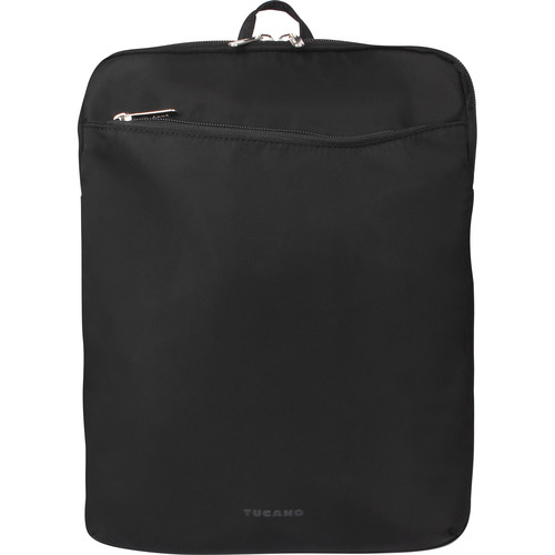 Tucano Finatex Shoulder Bag for Microsoft Surface Pro/Pro 4/Pro 3 (Black)