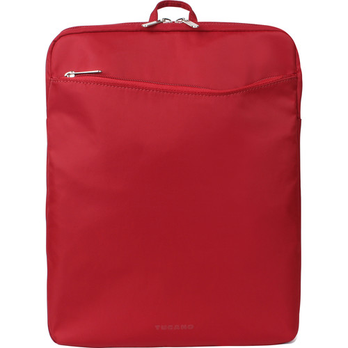 Tucano Finatex Shoulder Bag for Microsoft Surface Pro/Pro 4/Pro 3 (Red)