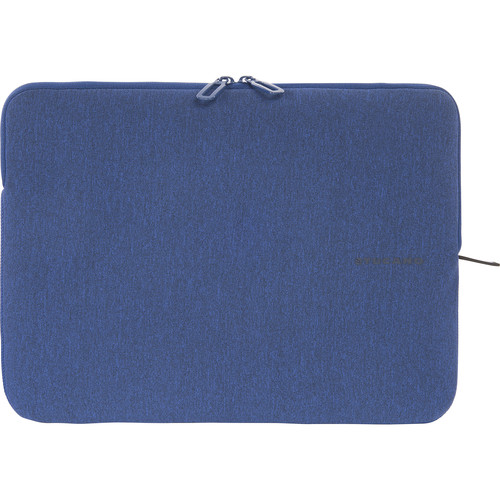 "Tucano Melange Second Skin Neoprene Sleeve for 13.3"" and 14"" Notebooks (Blue)"