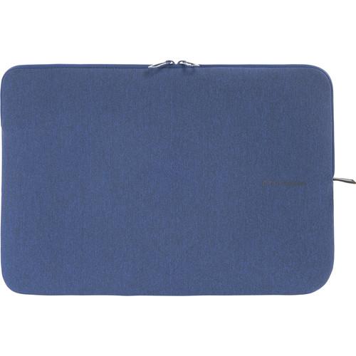 """Tucano Melange Second Skin Neoprene Sleeve for 15.6"""" Notebook (Blue)"""