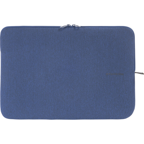 "Tucano Melange Neoprene Sleeve for 15.6"" Notebook (Blue)"