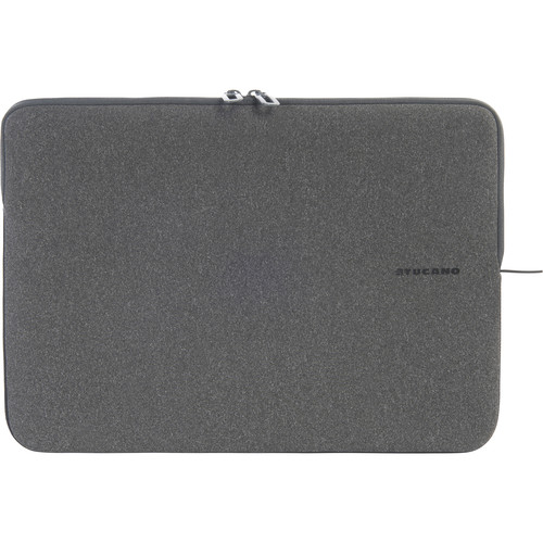 "Tucano Melange Second Skin Neoprene Sleeve for 15.6"" Notebook (Black)"
