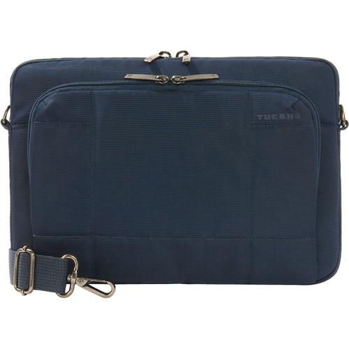 "Tucano One Slim Bag for 11"" Ultrabook & 11"" MacBook Air (Blue)"