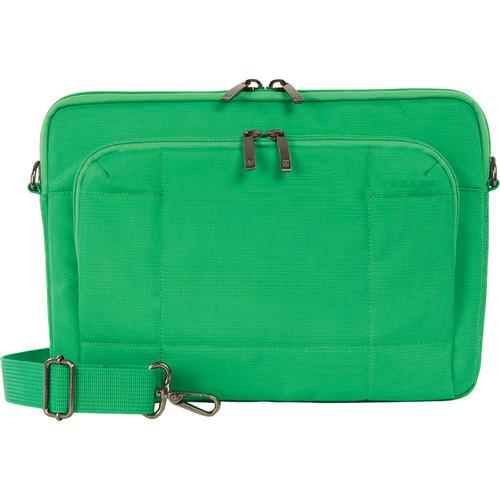 """Tucano One Slim Bag for 11"""" Ultrabook & 11"""" MacBook Air (Green)"""