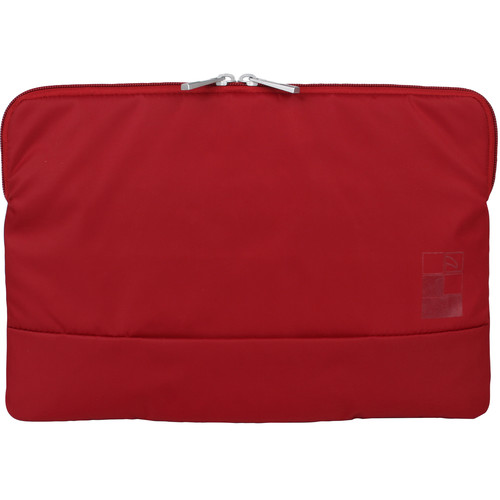 Tucano Tessera Sleeve for Microsoft Surface Pro 3 & Pro 4 (Red)