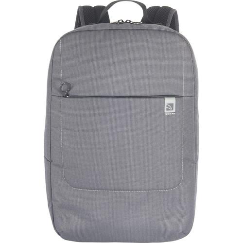 """Tucano Loop Backpack for Notebook/Ultrabook 15.6"""" (Black)"""