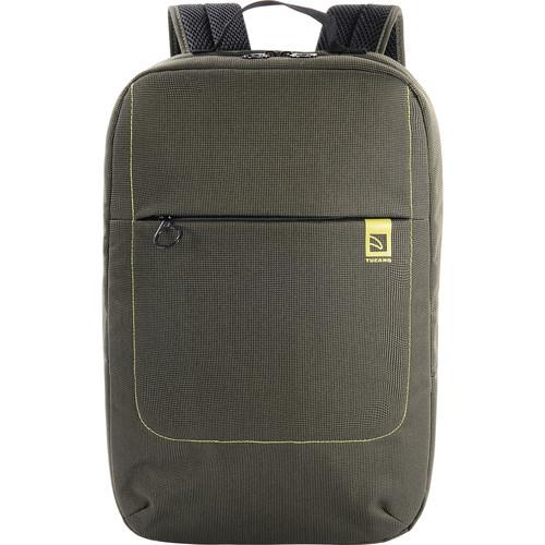 "Tucano Loop Backpack for Notebook/Ultrabook 15.6"" (Green)"