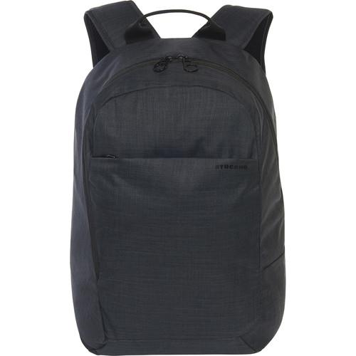 "Tucano Rapido Backpack for Notebook / Ultrabook / MacBook Pro Up to 15.6"" (Black)"