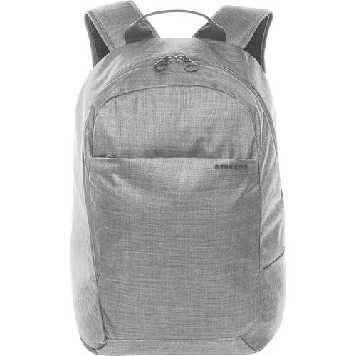 "Tucano Rapido Backpack for Notebook / Ultrabook / MacBook Pro Up to 15.6"" (Gray)"