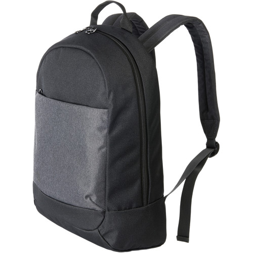 "Tucano Svago Backpack for MacBook Pro or Ultrabook up to 15.6"" (Black)"