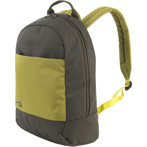 "Tucano Svago Backpack for MacBook Pro or Ultrabook up to 15.6"" (Green)"