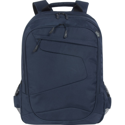 "Tucano Lato Backpack for 15.6"" & 17"" Notebooks, 17"" MacBook Pro, & 15"" MacBook Pro with Retina Display (Blue)"