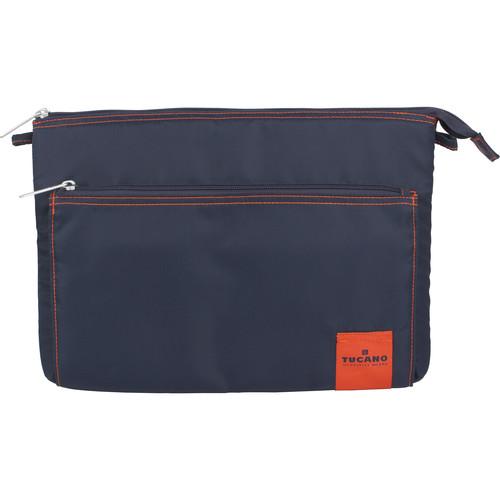 Tucano Lampo Shoulder Bag for Microsoft Surface Pro/Pro 4/Pro 3 (Blue)