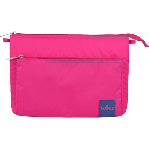 Tucano Lampo Shoulder Bag for Microsoft Surface Pro 3 and Pro 4 (Fuchsia)
