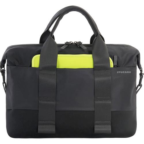 """Tucano Modo Business Bag for MacBook Pro 15"""" Retina (Black)"""