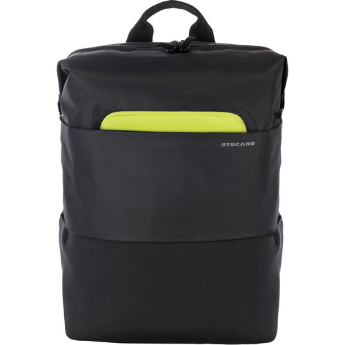 "Tucano Modo Business Backpack for MacBook Pro 15"" Retina (Black)"