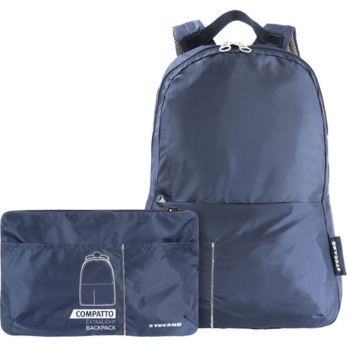Tucano Compatto Pack (Blue)