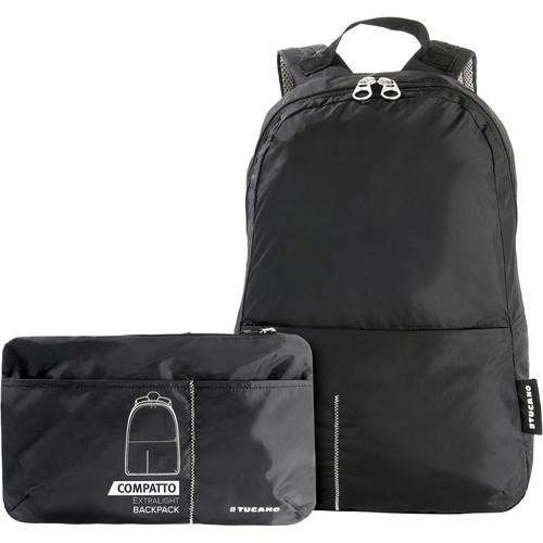 Tucano Compatto Pack (Black)