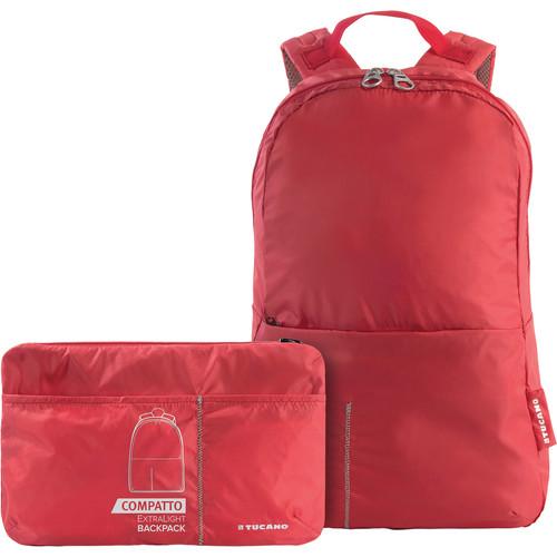 Tucano Compatto Pack (Red)