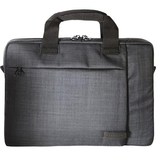 Tucano Svolta Medium Slim Bag for 14 Notebook (Black)