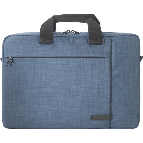 "Tucano Svolta Large Bag for 15.6 Notebook/15"" MacBook Pro Retina (Blue)"
