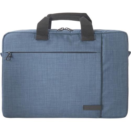 "Tucano Svolta Large Bag for 15.6"" Laptop (Blue)"