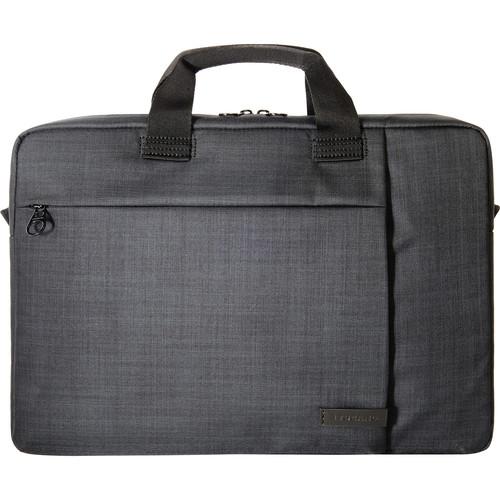 "Tucano Svolta Large Bag for 15.6"" Laptop (Black)"