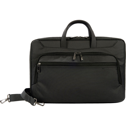 "Tucano Work_Out II Bag for 15"" MacBook Pro / with Retina Display & 15"" Ultrabook (Black)"