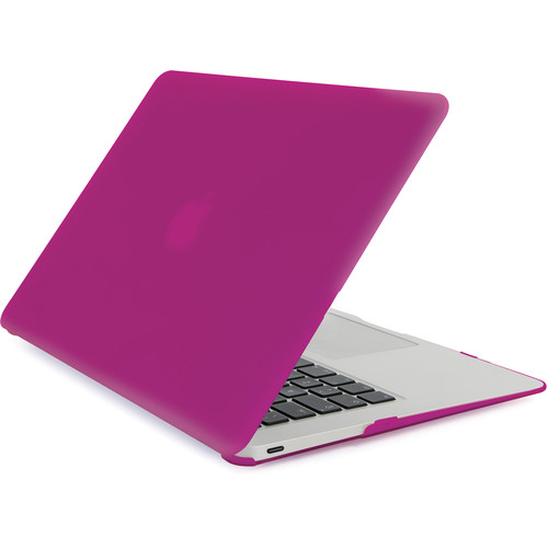 "Tucano Nido Hard-Shell Case for 12"" MacBook (Purple)"
