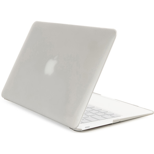 """Tucano Nido Hard-Shell Case for 12"""" MacBook (Transparent)"""