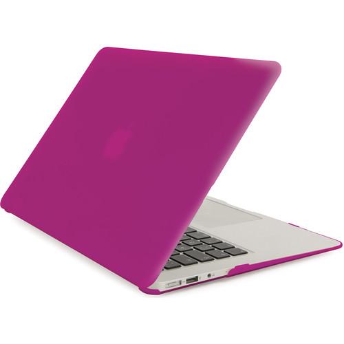 "Tucano Nido Hard-Shell Case for 13"" MacBook Air (Purple)"