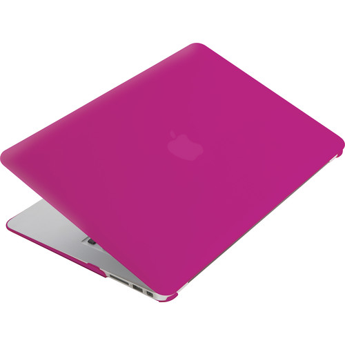 """Tucano Nido Hard-Shell Case for MacBook Pro 15"""" with Touch Bar (Purple)"""