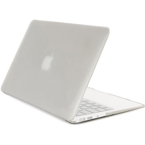 "Tucano Nido Hard-Shell Case for 13"" MacBook Pro, Retina Display (Transparent)"