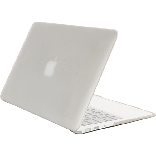 "Tucano Nido Hard-Shell Case for 15"" MacBook Pro, Retina Display (Transparent)"